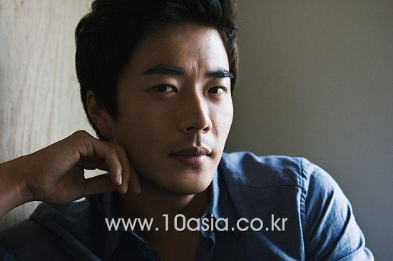 Kwon Sang-woo [10Asia]