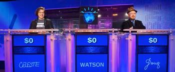 슈퍼컴퓨터 '왓슨' 월가 금융맨된다