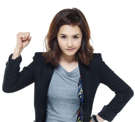 Actress Kang Hye-jung [YG Entertainment]