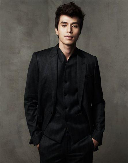 Lee Dong-wook [King Kong Entertainment]