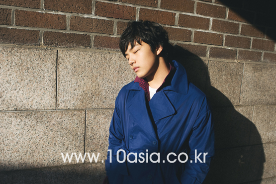 Actor Yeo Jin-goo [Chae Ki-won/10Asia]