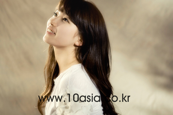 Bae Suzy [Lee Jin-hyuk/10Asia]
