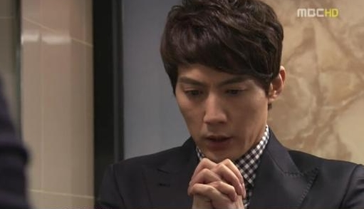 """Ryu Jin in new sitcom """"Stand-by"""" [MBC]"""