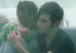 "A scene from KBS drama ""Love Rain"" [KBS]"