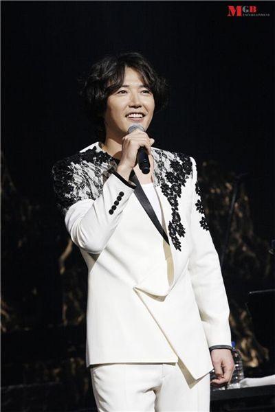 Actor Yoon Sang-hyun [MGB Entertainment]