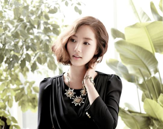 Park Min-young [Lee Kim Production]