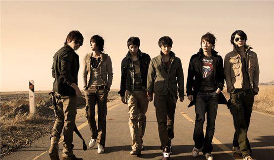 Shinhwa [Shinhwa Company]
