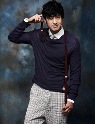 Kim Ji-seok [Clover Company]