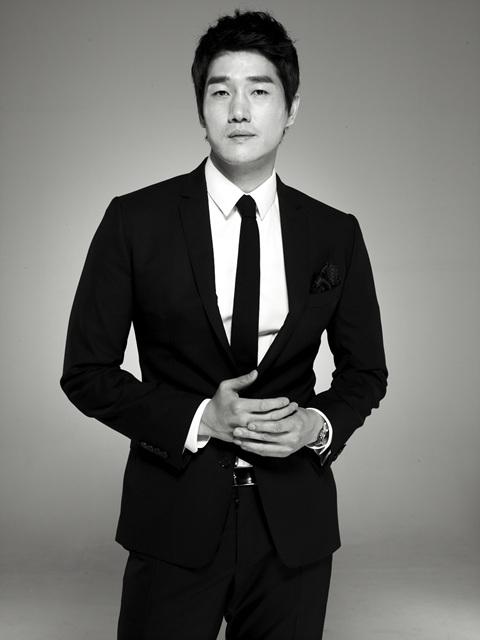 Yoo Ji-tae [T Entertainment]