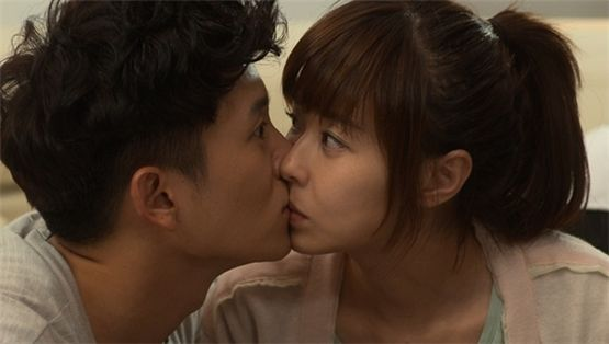 "A scene from SBS' drama special ""Protect the Boss"" [SBS]"