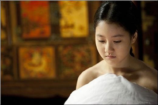 Jin Ji-hee [MBC]
