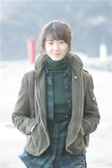 Lee Yo-won [T Entertainment]