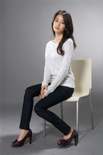 Actress Park Ha-sun [PiFan]