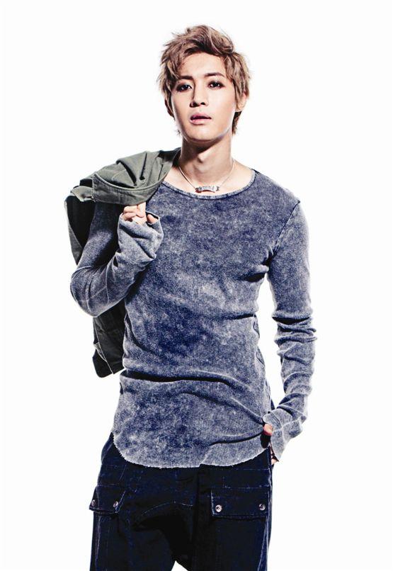 Kim Hyun-joong [KEYEAST]