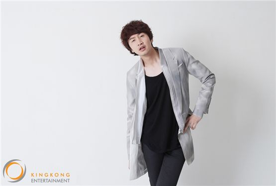 Lee Kwang-soo [King Kong Entertainment]