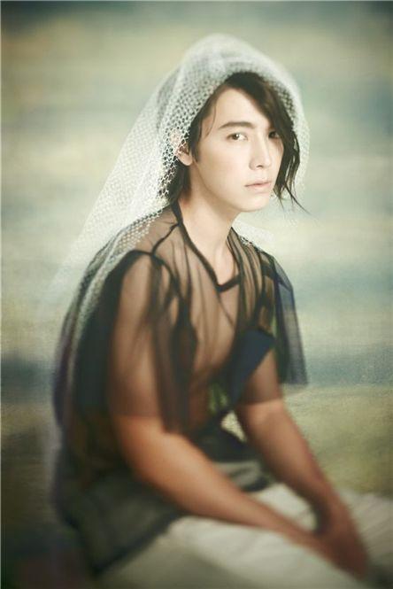 Super Junior's Donghae [SM Entertainment]