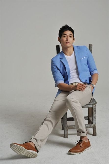 Actor Jung Suk-won [Forestar Entertainment]