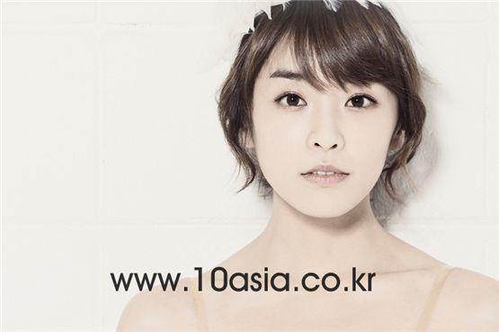 Jung Yu-mi [10Asia]