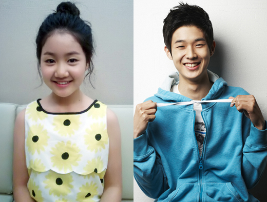 Actress Jin Ji-hee (left) and actor Choi Woo-shik (right) [SIYFF]