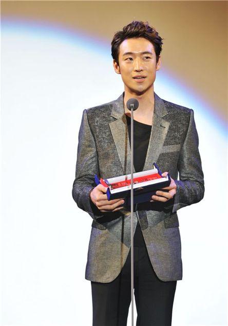 Actor Lee Je-hoon [PiFan]