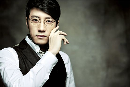 Actor Kim Myung-min [Myungmin Entertainment]