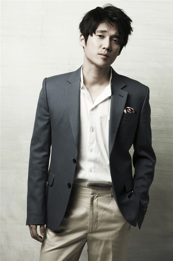Actor Song Chang-ui poses in his profile photo sent from management firm WS Entertainment on August 24, 2012. [WS Entertainment]