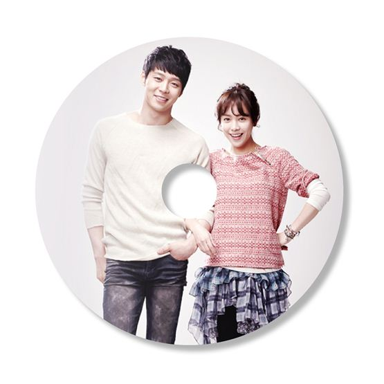 "The official image of SBS' drama ""Rooftop Prince,"" run between March 21 and May 24, 2012. [SBS]"