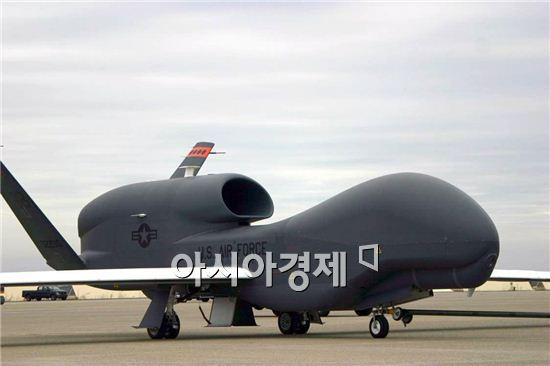 한국군이 내세우는 무인기의 종류는