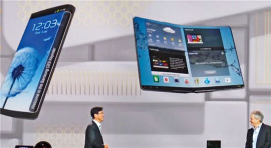 삼성 갤노트3는 '깨지지 않는' 스마트폰···9월께 공개