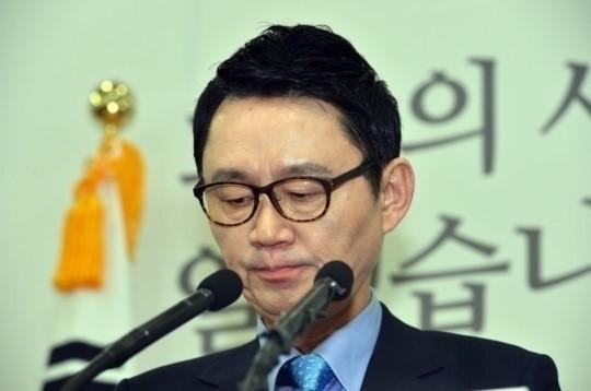 """""""윤창중, 예고된 참사…朴대통령도 자유로울 수 없다"""""""