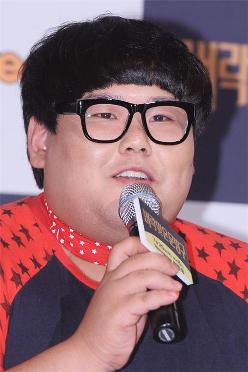 """'벼락맞은 문방구' 김수영 """"귀여운 이미지로 발탁됐다"""""""