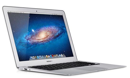 애플, 휴대성·생산성 갖춘 12인치 맥북에어 출시설