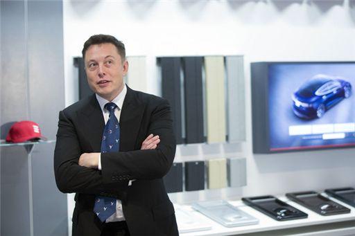"""테슬라 CEO """"모델S 리콜 결코 안한다"""" - 아시아경제"""