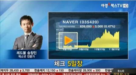 NAVER, 전 고점 647,000원 돌파 여부 주목 - 아시아경제