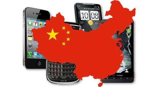 너무 빨리 큰 中스마트폰, 성장판 닫힐라 - 아시아경제