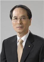 김윤섭 유한양행 사장