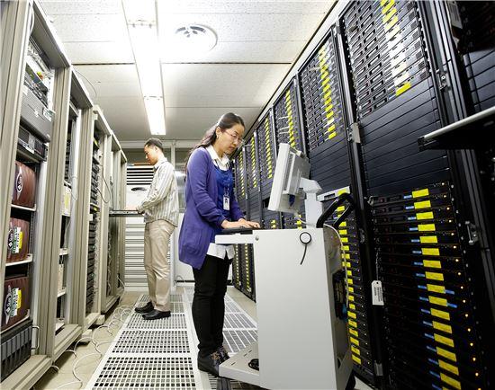 """ETRI, """"세계 어디서도 내 PC 구현"""" 클라우드기술 국제표준 선정 - 아시아경제"""