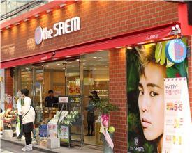중견 화장품업체, 브랜드숍에 사활 - 아시아경제