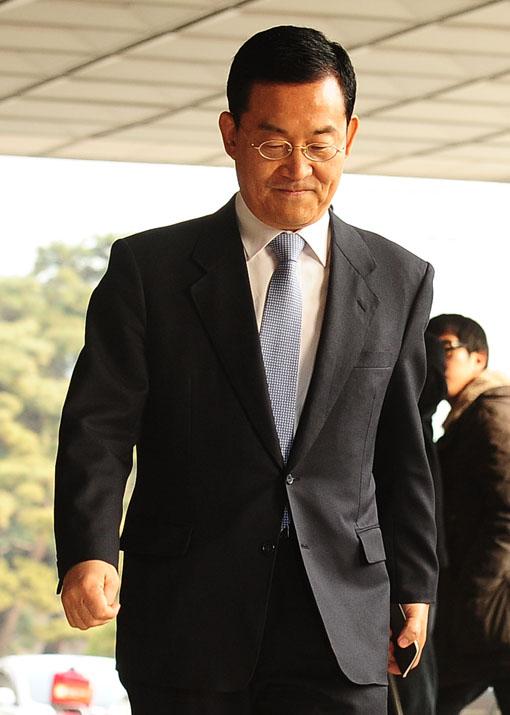 고승덕 서울시교육감 후보