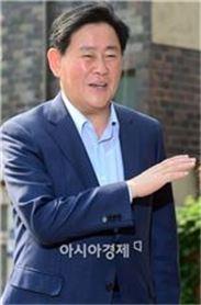 최경환 경제부총리겸 기획재정부 장관 후보자