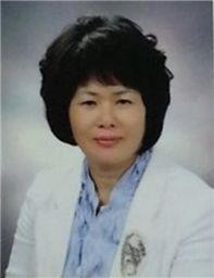 백춘희 대전시 정무부시장 내정자