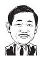 윤승용 명지전문대 객원교수