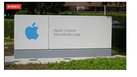 애플, 온라인스토어서 '페이팔' 허용 - 아시아경제