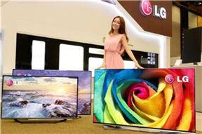 LG그룹, IT 삼형제 함박웃음 - 아시아경제