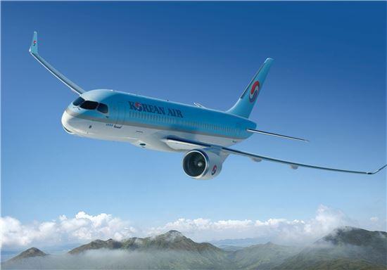 항공운임의 비밀…대한항공 최고, 제주항공 최저 - 아시아경제