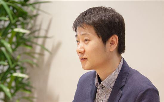 김화랑 더치트 대표