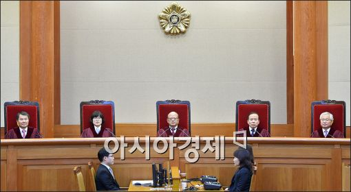 [아시아블로그] 62년 간통죄 퇴출, 16분의 법리