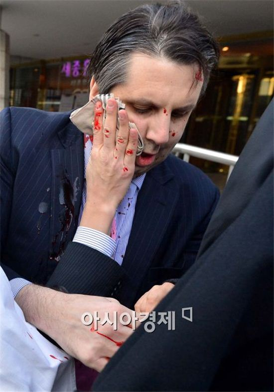 오바마의 '오른팔'을 찔렀다…격앙·긴장의 韓美 - 아시아경제