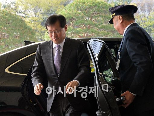 김진태 검찰총장
