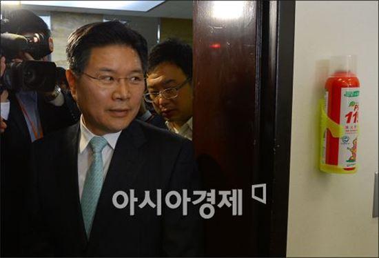 홍문종 자유한국당 의원